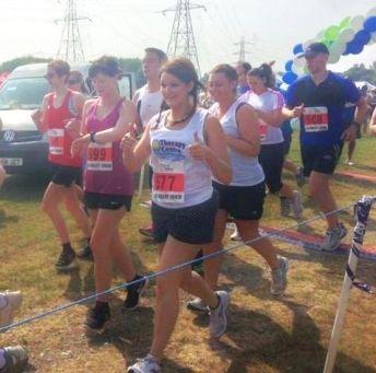 Nicki run 4